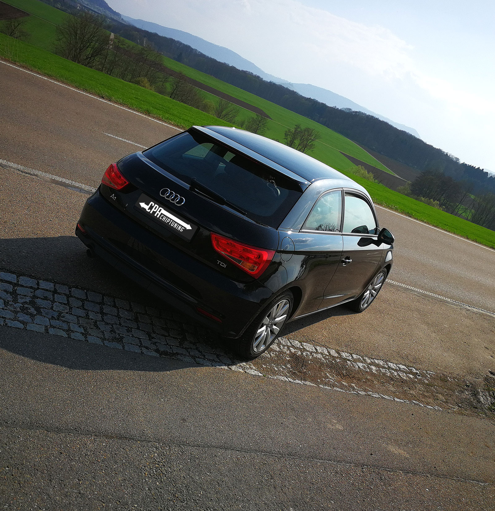 Long-term test: Audi A1 1.4 TDI and CPA Connective System