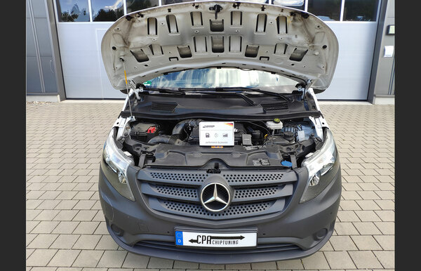 Chiptuning Mercedes E (W213) E300 read more