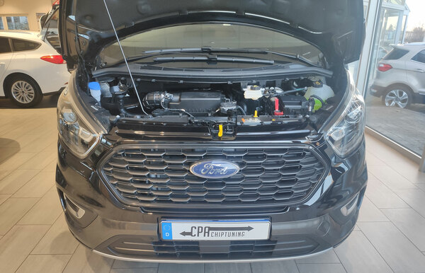 Nissan Navara IV (D231) 2.3 dCi chiptuning read more