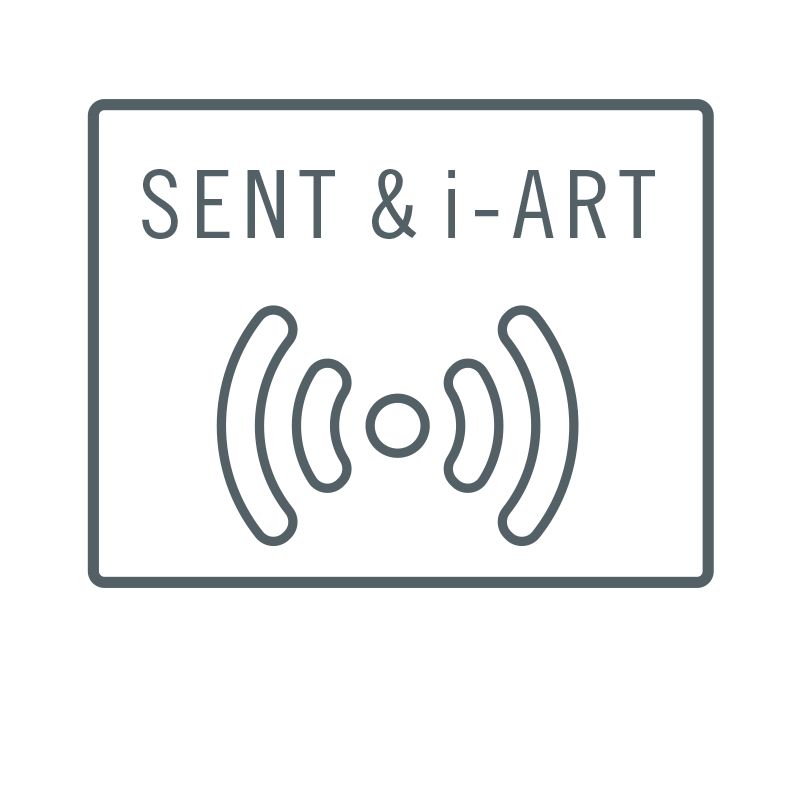 New SENT & i-ART technology integrated